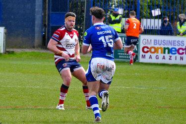 Martyn Reilly