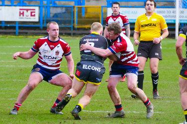 Matty Fletcher, Gareth Owen